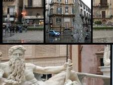 Palermo: capital Sicilia