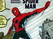 Amazing fantasy 15-spiderman