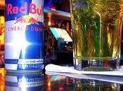 bebidas energéticas: pensar antes beber