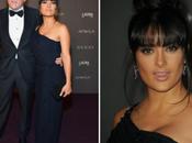 Salma Hayek Gala Lacma: vestido ganador, peinado perdedor