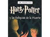 Literatura: Harry Potter Reliquias Muerte