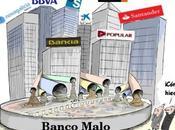 Banco Malo tiene inversores ¿voluntarios?