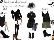 Halloween: como disfrazarme