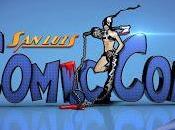 LUIS COMIC CON: Convención comics Luis