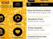 Agenda ICAS disponible aplicación para Android