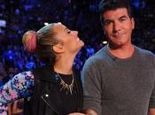 Demi Lovato habla sobre Simon Cowell
