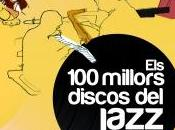 LIBRO: MÚSICA PARA LEER: millors discos Jazz català