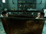Hamm Daniel Radcliffe bañan juntos…