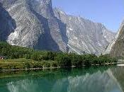 ¡¡Los Fiordos Noruegos!!
