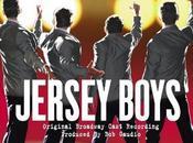 Jersey Boys sigue adelante podría tener reparto