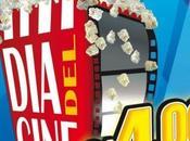 Cine 2012: Entradas Costarán Domingo Noviembre