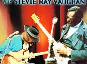 Albert King with Stevie Vaughan Session