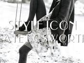 Style Icon: KATE BOSWORTH