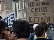 crisis; estafa