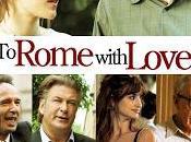 Roma amor (2012), Woody Allen, vida bella