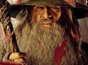pósters personajes Hobbit'