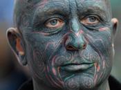 candidato presidencial tatuado Mundo