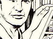 Portadas sorpresa: Jack Kirby