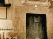 """desastre barrio Estrella"""" (Mosqueruela, Teruel)"""
