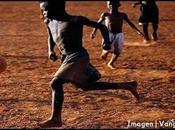 Tráfico niños futbolistas, nueva forma esclavitud.