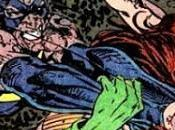 X-Men: pícara, Franklin proyecto exterminio