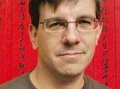 Premio Américas Novela 2012 para Eduardo Berti