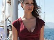 Berenice Marlohe cinta Terrence Malick