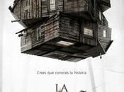 Crítica cine: 'The Cabin Woods'