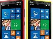Nokia Lumia Windows Phone dólares años contrato