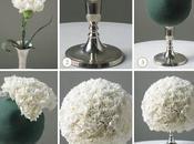 Cómo hacer centro mesa original