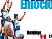Agenda semana rugby noviembre)