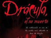 Drácula, muerto (Drace Stoker Holt)