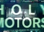 Holy Motors (Denis Lavant-Eva Mendes)