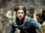 Tráiler V.O. español 'World Brad Pitt contra cucarachas zombies