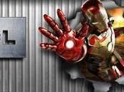 Marvel Studios unen fuerzas para promocionar Iron