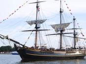 barco Piratas Caribe hunde cobrándose vidas
