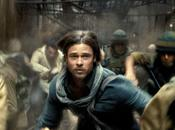 Primer trailer World Brad Pitt contra zombies