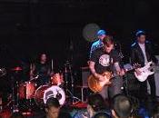 Concierto Gaslight Anthem, Madrid, Sala Cats (9-11-2012)