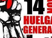 noviembre, huelga general