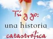 historia catastrófica [Book]