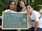 Mundial 2014 Brasil, pero brasileños