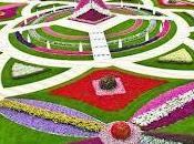 Paradise Garden, simplemente espectacular