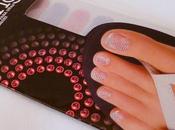 Nail Bliss Bling adhesivos para uñas