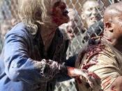Hijo mata madre Walking Dead
