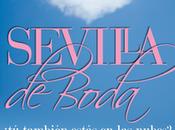 Sevilla Boda 2012