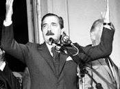"""Debate histórico disputa proyectos políticos: alfonsinismo kirchnerismo"""