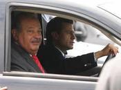 Carlos Slim propone apertura total inversión extranjera rubro telecomunicaciones