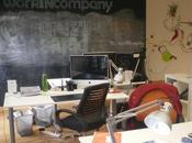 ¿Qué 'coworking'?