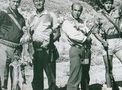 Ecos Goya cine: caza, Carlos Saura (1965)