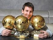 ahora qué, Messi